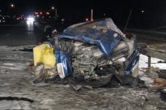 Accident April 2008