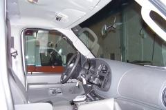 Rig Cab